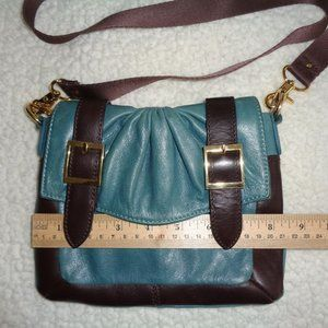 Kate Landry small leather bag